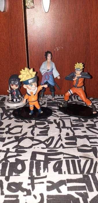 Naruto Zasuke Y Otro