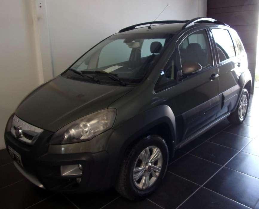 Fiat Idea 2013 - 104000 km
