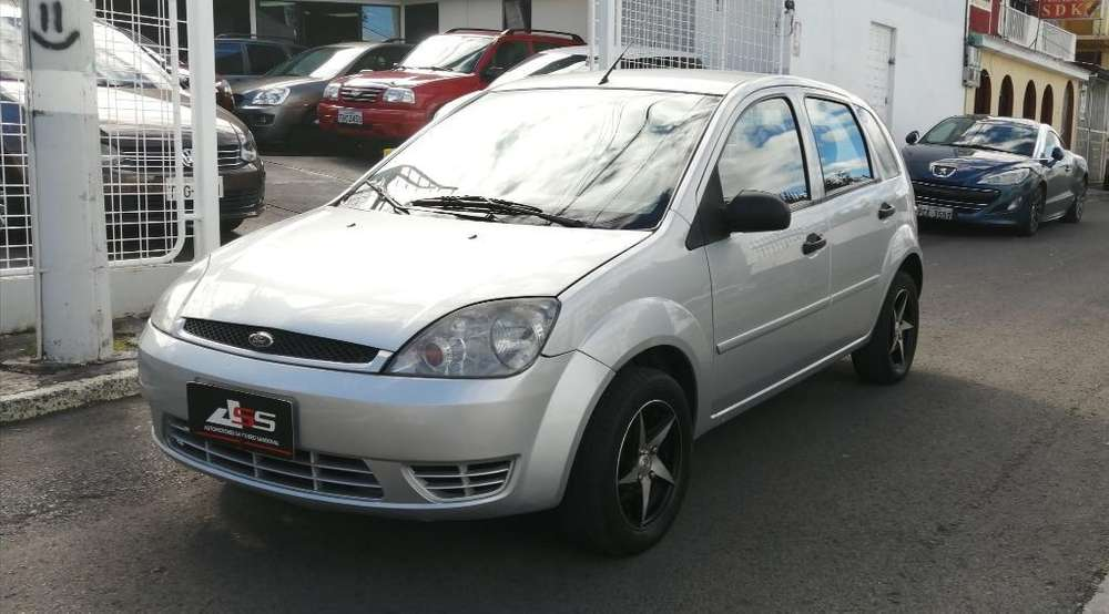 <strong>ford</strong> Fiesta  2006 - 172000 km