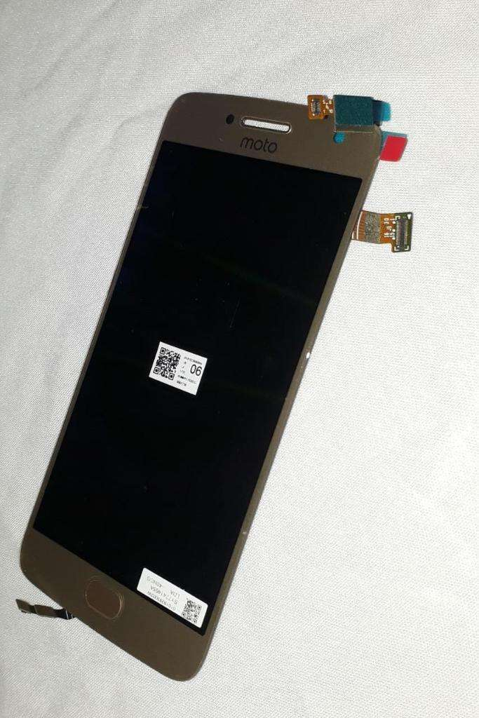 Modulo de Moto G5 Plus