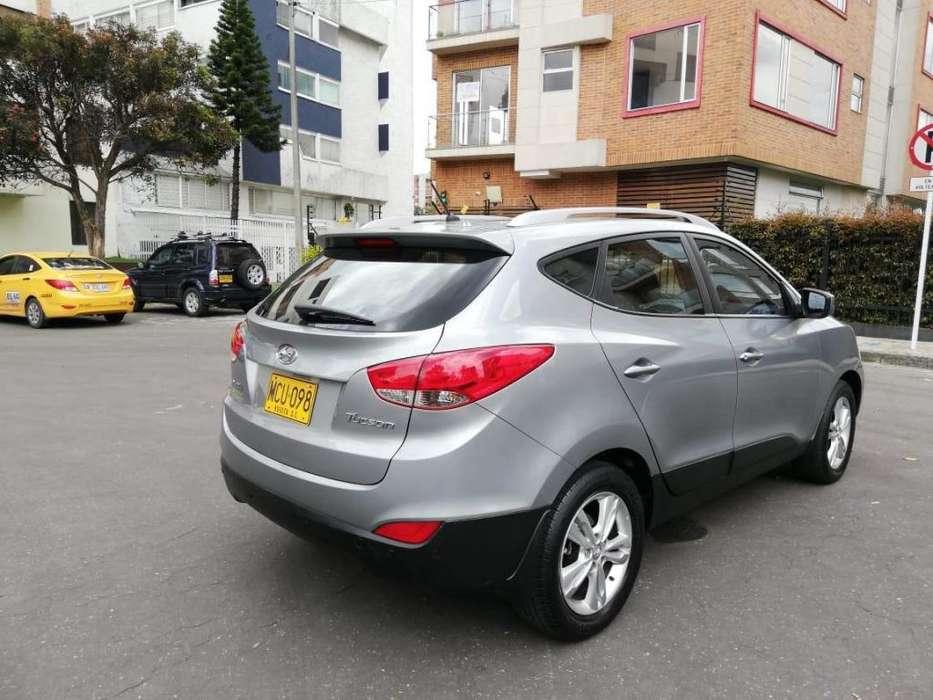Hyundai Tucson ix-35 2012 - 56000 km