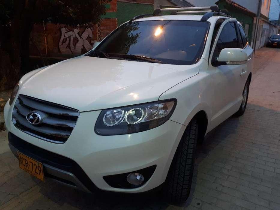 Hyundai Santa Fe 2013 - 115000 km