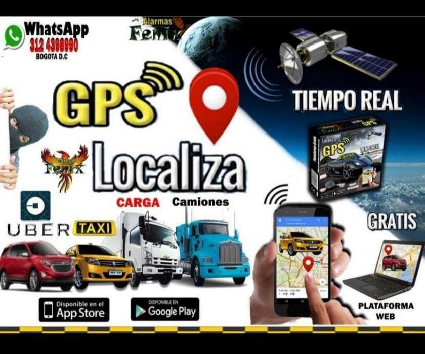 Alarma GPS Rastrea localiza Ya Satélitalmente CARRO y MOTO Instalacion a Domicilio Plataforma Propia
