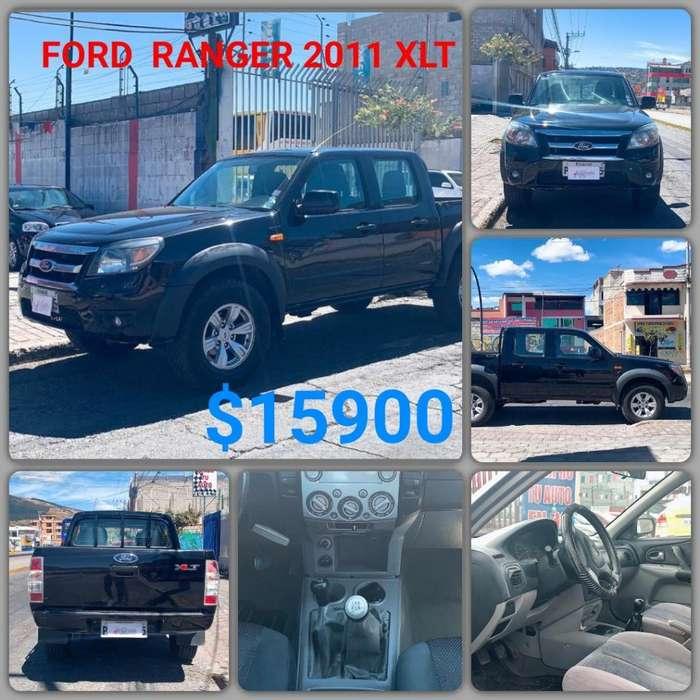 Ford Otro 2011 - 160000 km