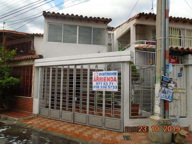 Casa En Arriendo En Cúcuta Piñuela Cod. ABRBC7943