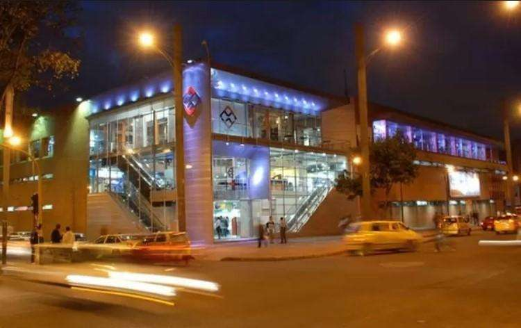 728 - Locales en Venta en Centro de Alta Tecnologìa