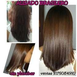Alisado Brasilero Libre de Formol