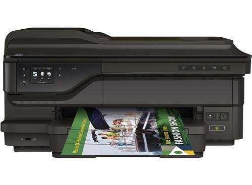 Impresora HP Officejet 7612 A3 Multifunción N U E V A