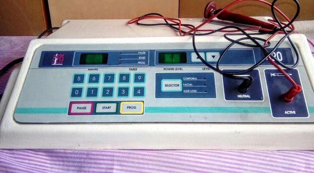 Combo Radiofrecuencia Y Electroestimulad