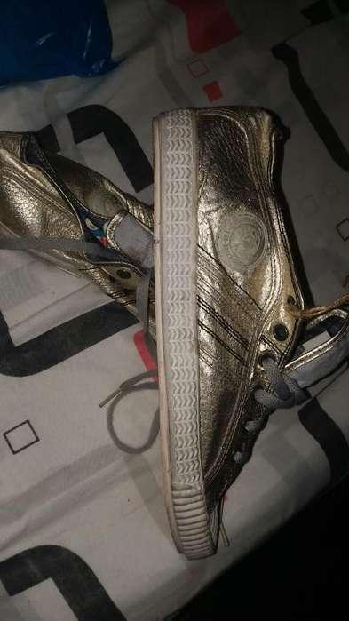 Zapatos Diesel Talla 10.5 Y 11 Usa