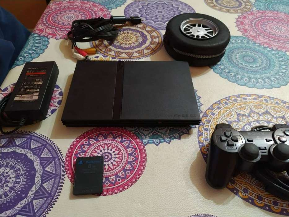 Playstation 2 Modelo 79001