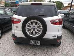 Ford Ecosport SE 2.0L 4x2 MT