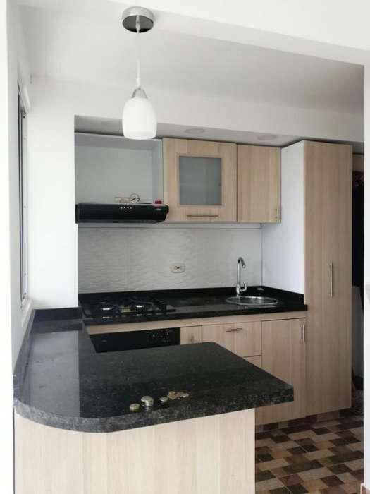 Apartamento En Venta En Cali Bochalema Cod. VBINH-700