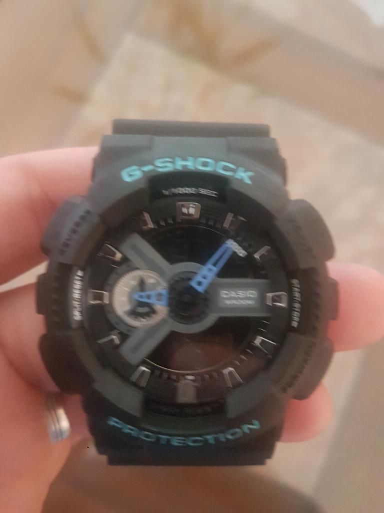 c8f8c9efa5b6 Reloj G-shock - Lima
