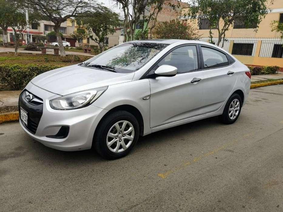 Hyundai Accent 2014 - 94000 km