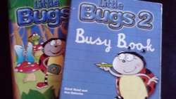 Little Bugs 2 Pupils Book