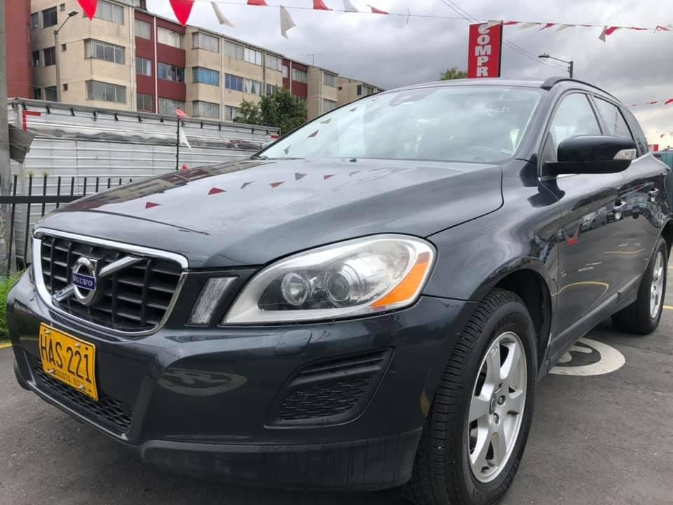 VOLVO XC60 TURBO 2.0