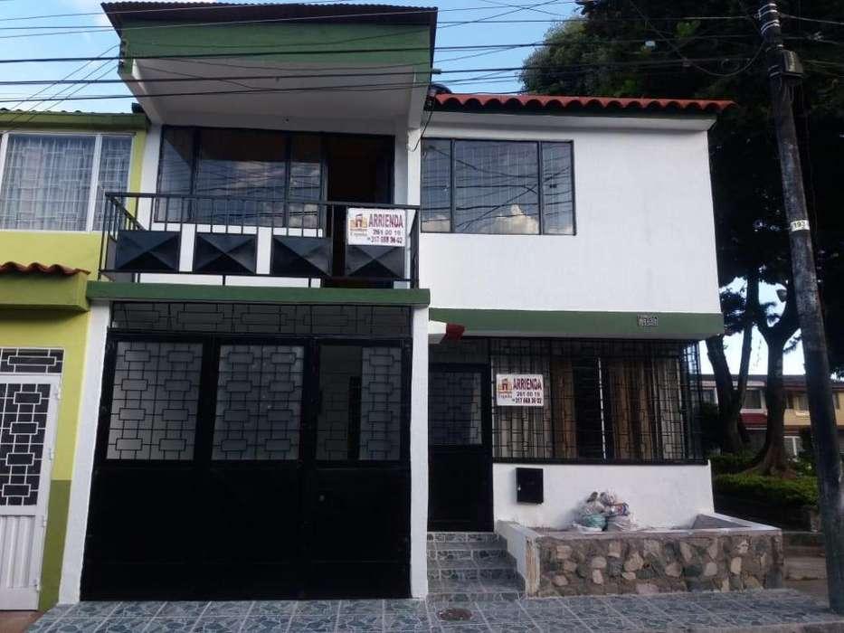 Arriendo/Vendo Casa Villa Universitaria Cucucumay
