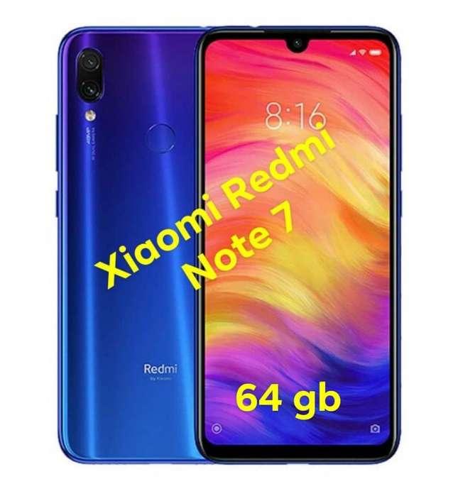Xiaomi Redmi Note 7 ( 64gb 720.000 ) ( 32gb 630.000 )