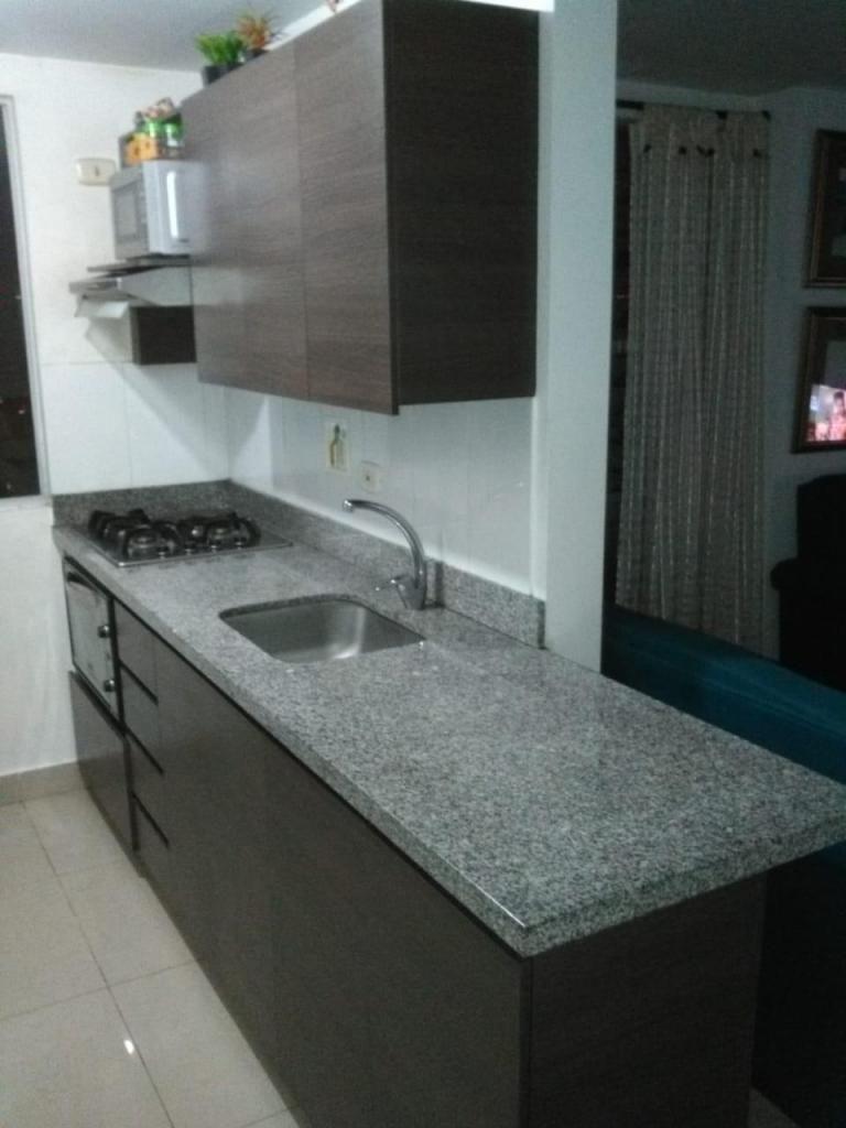 Apartamento en Venta Sabaneta