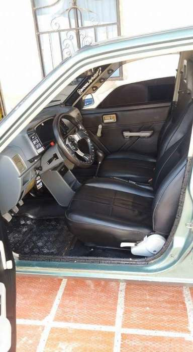 Chevrolet Sprint 1996 - 2500 km