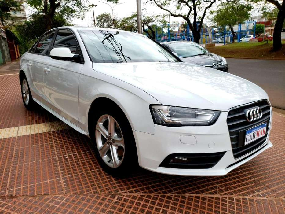 Audi A4 2013 - 31000 km