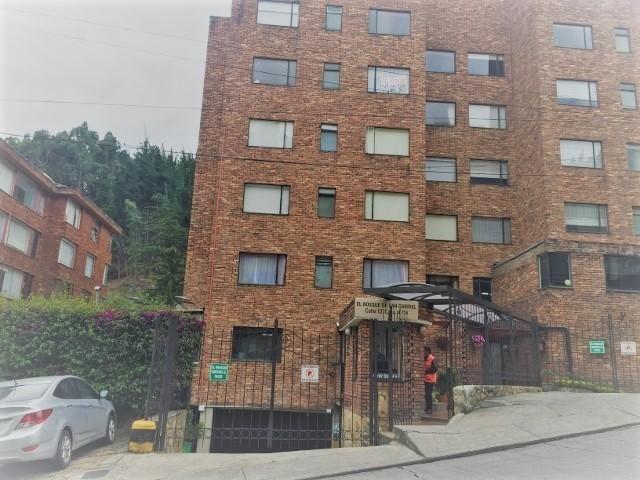 92507 - Apartamento en venta  Bella Suiza Alta.