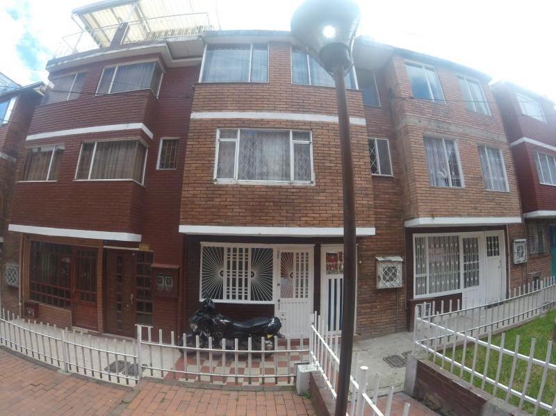 Cod. VBSEI3800 Apartamento En Venta En Bogota Usme Marichuela