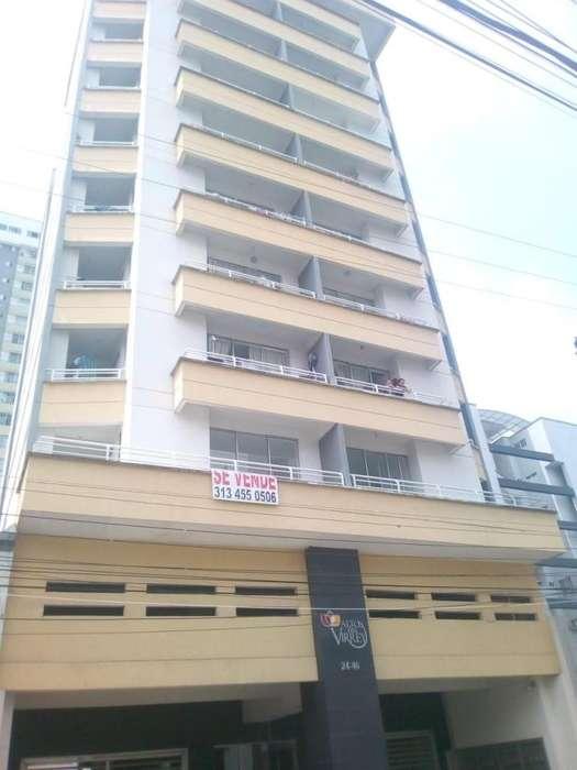 3174 Arriendo apartamento altos del virrey san francisco bucaramanga