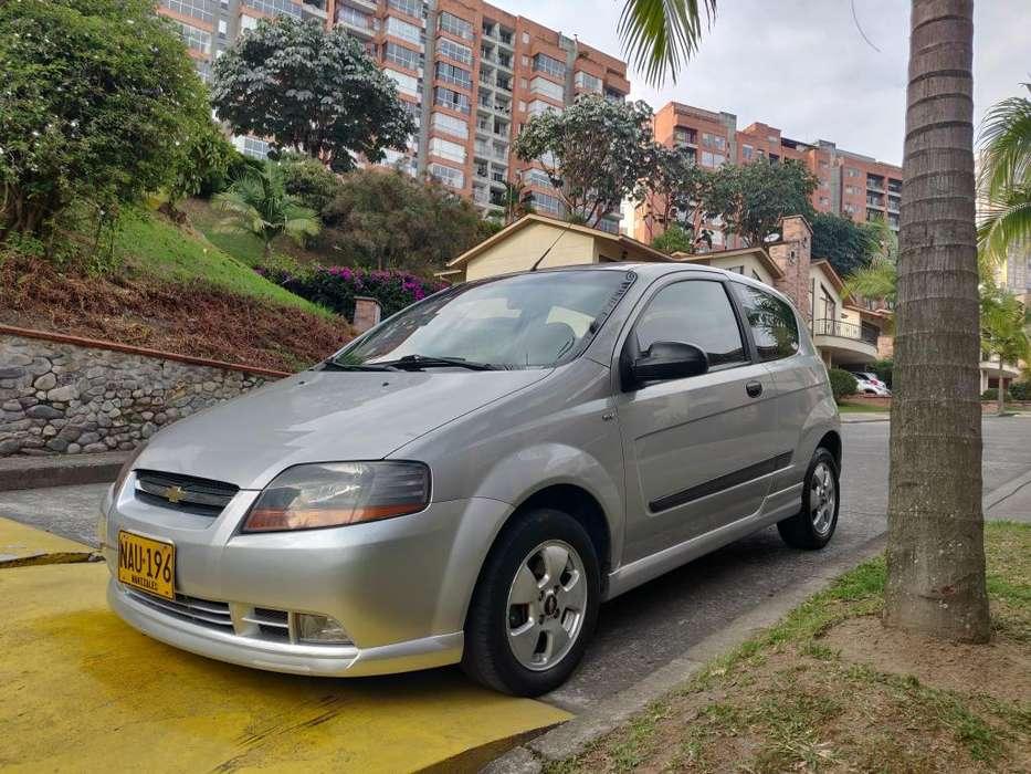 Chevrolet Aveo 2009 - 61000 km