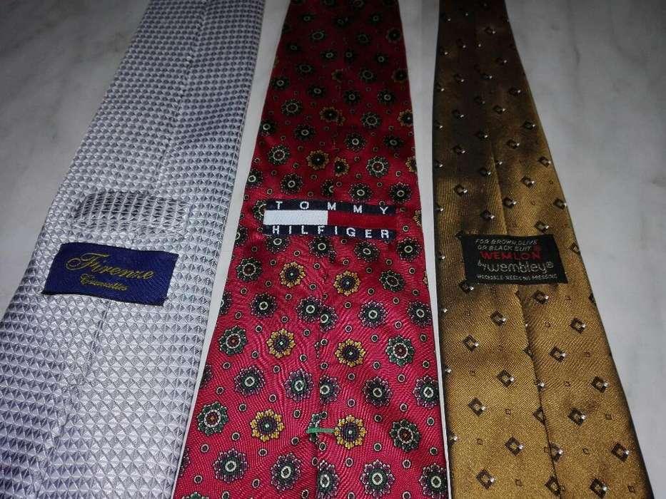 Corbatas de Gala