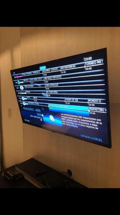 Tv Full Hd Samsung 40