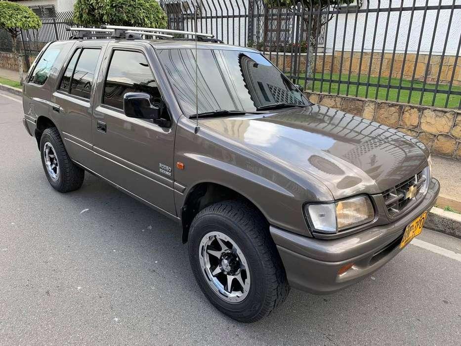 Chevrolet Rodeo 2004 - 169000 km