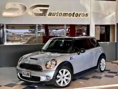 <strong>mini</strong> Cooper S 2008 - 99000 km