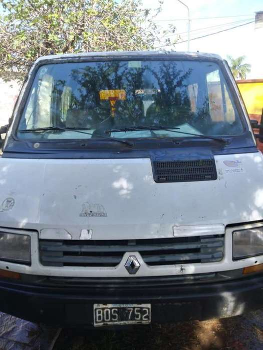 Renault Trafic 1997 - 50000 km