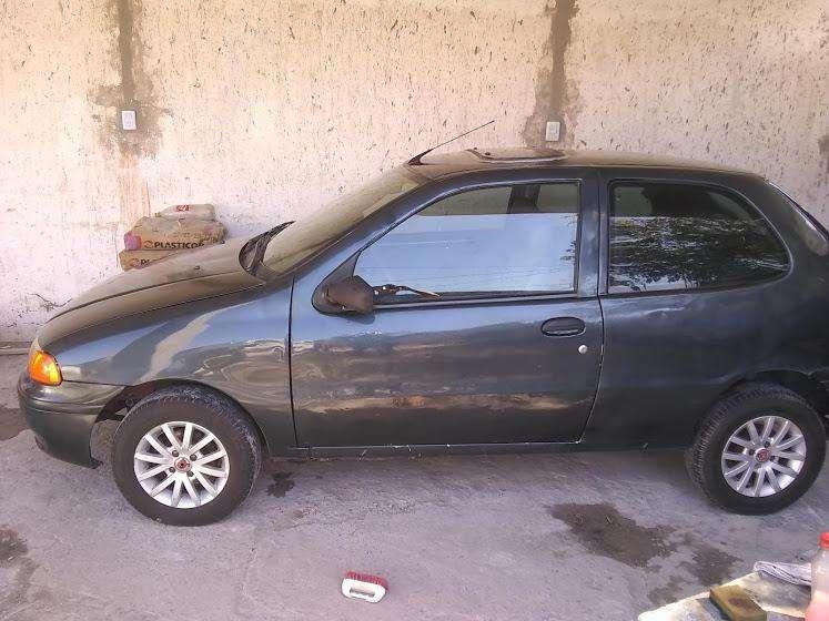 Fiat Palio 1997 - 142000 km
