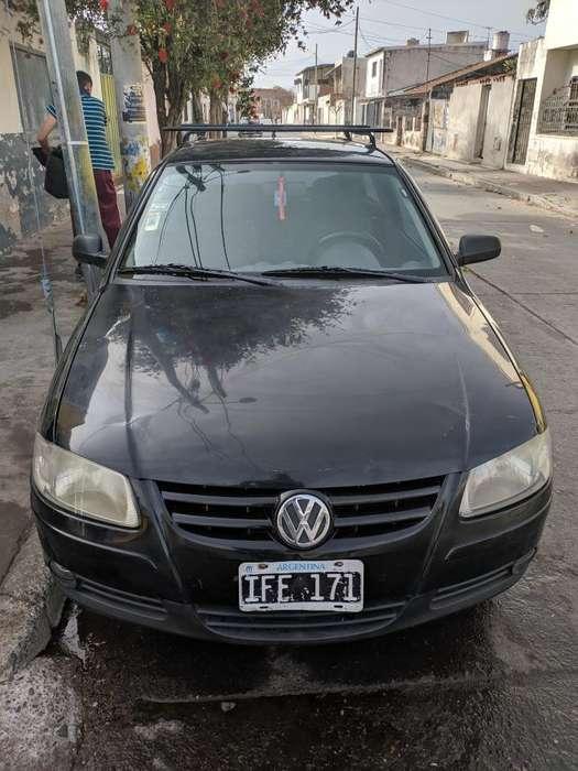 Volkswagen Gol 2009 - 128000 km