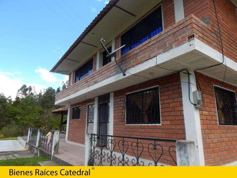 Quinta Hacienda de venta en Sitincay - Deleg – código:13564
