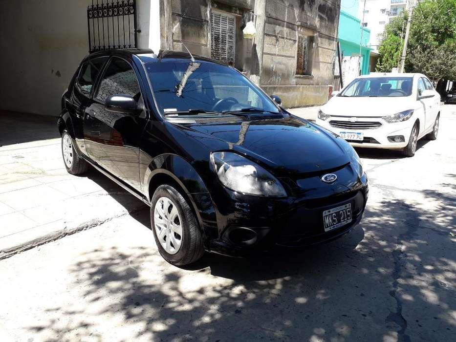 Ford Ka  2013 - 57000 km