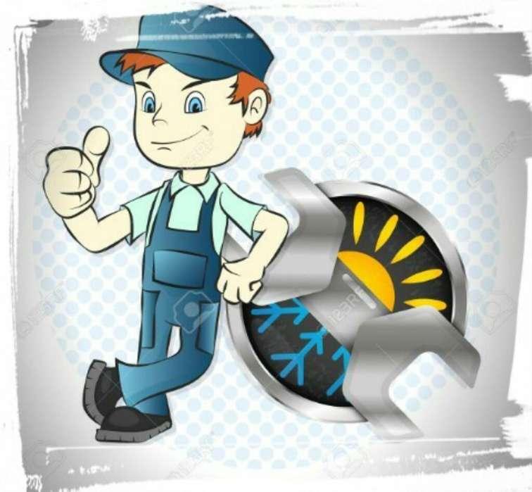 Instalaciones Y Servicio Tecnico