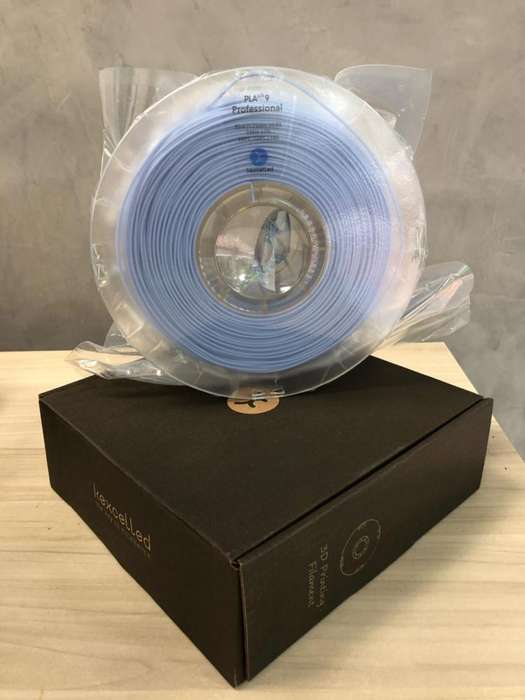 Filamentos Premium PLA, TPU, PETG, ABS para impresora 3D