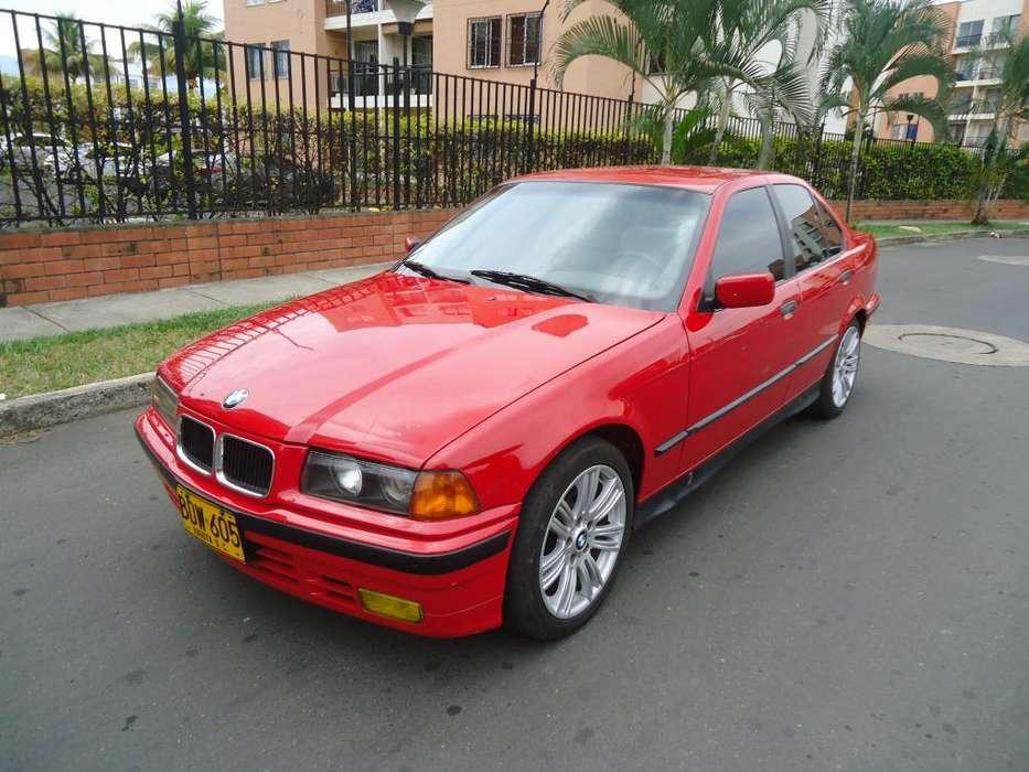 BMW Série 3 1993 - 190000 km