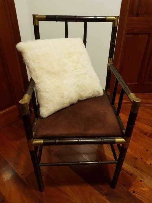 <strong>silla</strong> Antigua de Caña. Excelente Estado