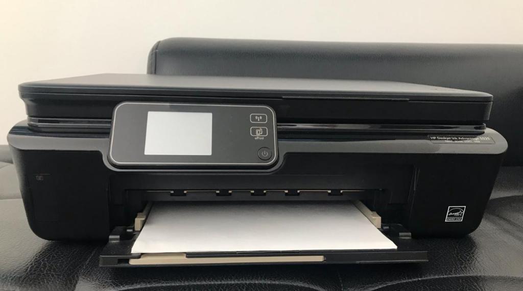 Impresora Multifuncional Estado 10