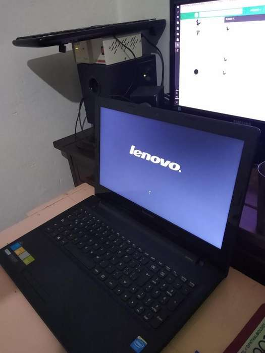 Notebook Lenovo G50/30