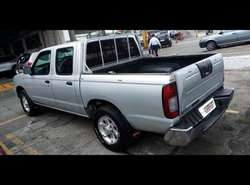 NISSAN FRONTIER NP300 2014 DOBLE CABINA 4X2