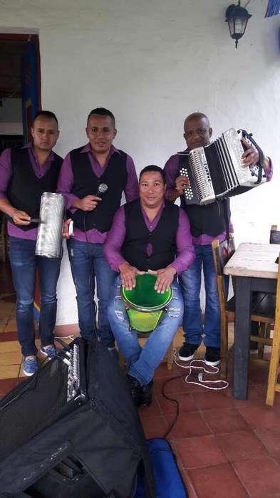 Conjunto Vallenato en Medellin 314602456
