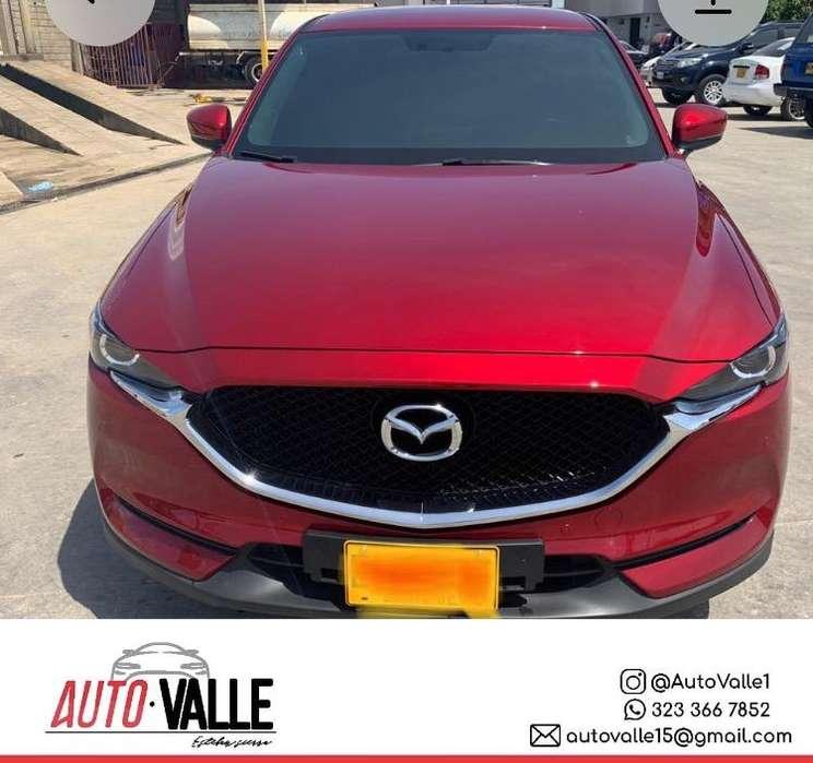 Mazda CX5 2019 - 11000 km