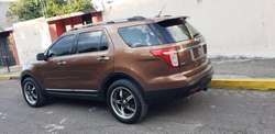 DE OPORTUNIDAD VENDO FORD EXPLORER 2012 INF: 099 355 8028