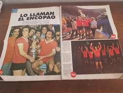 Revista El Gráfico Edición Especial 1994